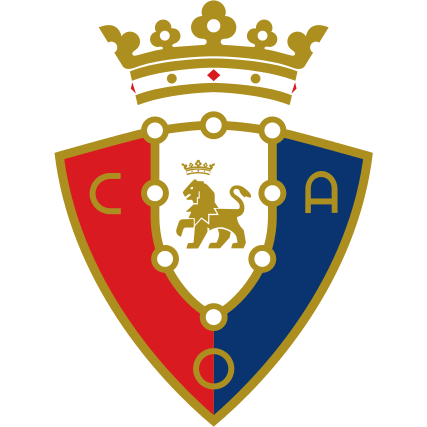 Recent List of CA Osasuna Jersey Number Players Roster 2016-2017 Squad