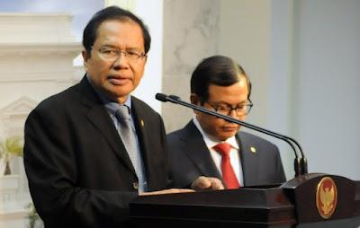 Alasan Pencopotan Rizal Ramli