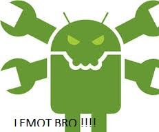 Cara Mengatassi Android Lemot
