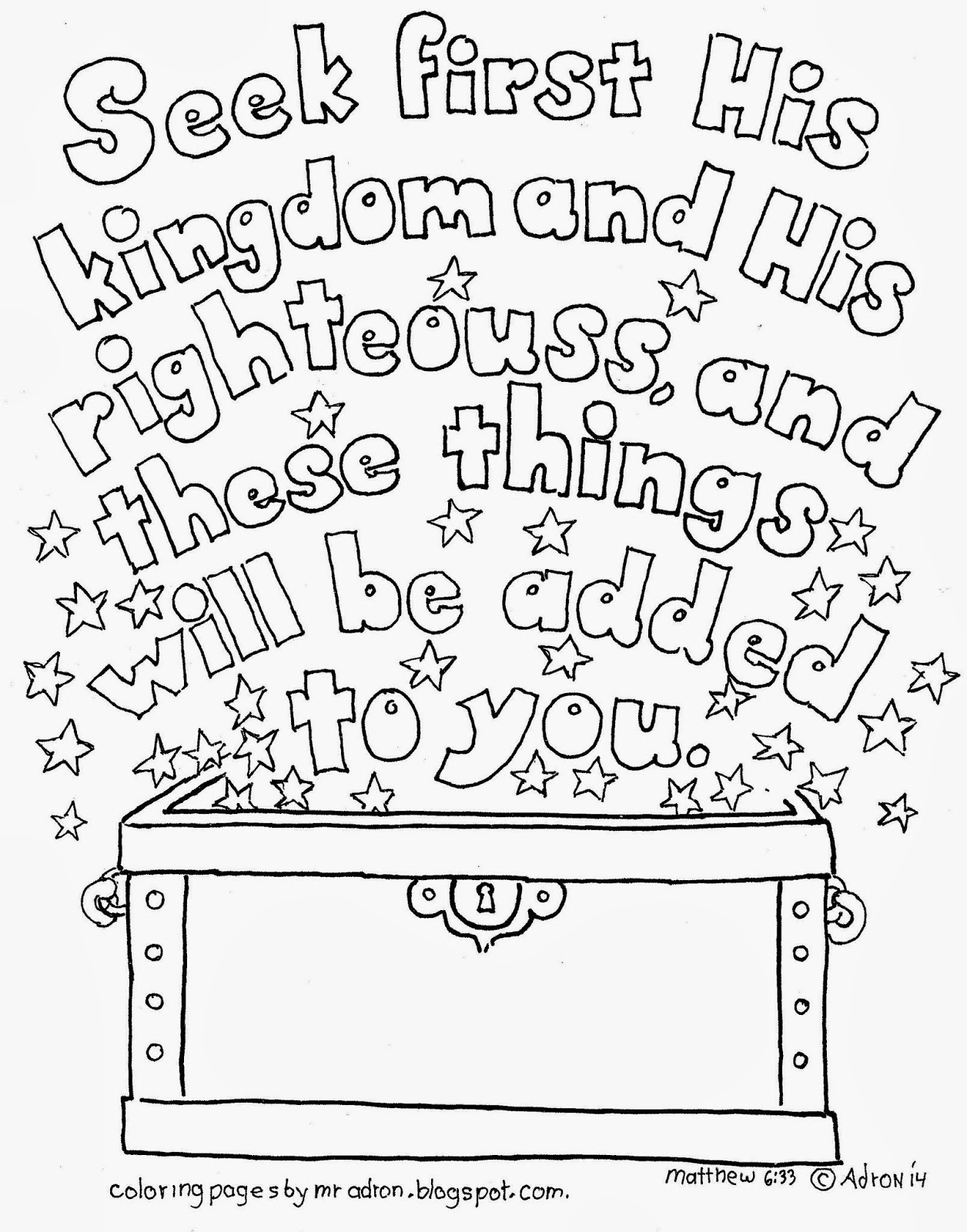 Romans 5 Coloring Page Coloring Pages