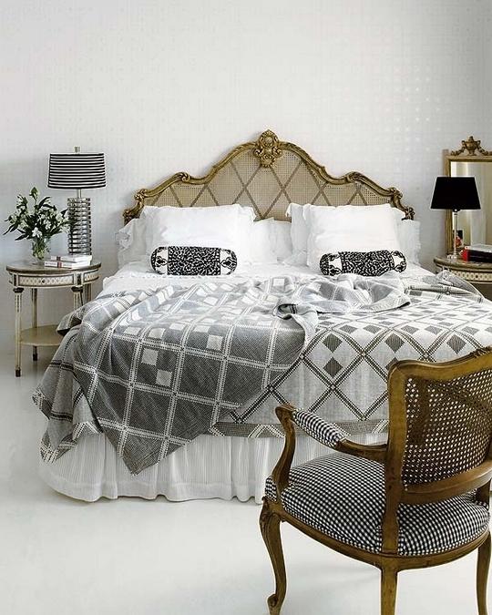 Interior Design Ideas: Luxury Elegant Interior Apartment