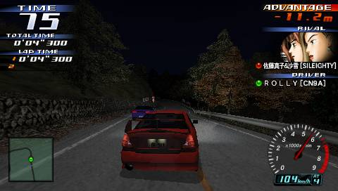Initial d street stage pc game download