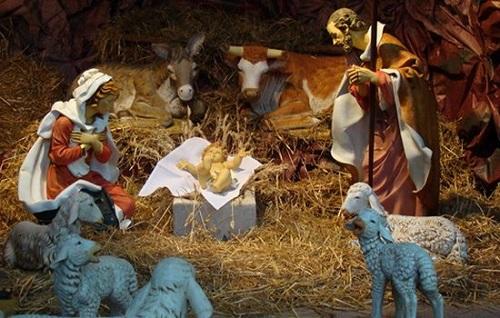 Fotos De El Pesebre De Jesus.El Nacimiento O Pesebre
