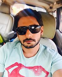 Actor Prajwal Devaraj