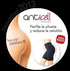 Fajas anticeluliticas Janira anticell ¿bye bye celulitis? - Blog de Belleza Cosmetica que Si Funciona