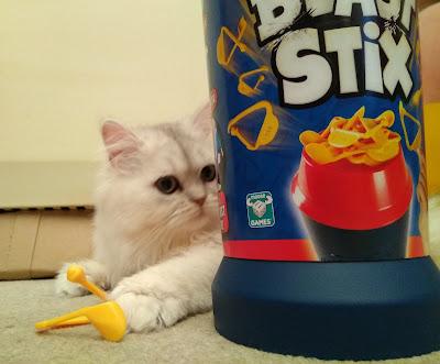 boom blast stix toy