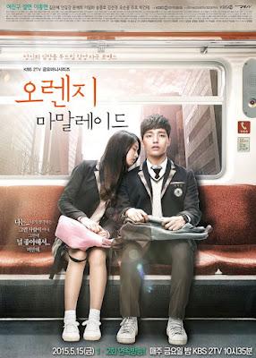 Download Drama Korea Orange Marmalade Subtitle Indonesia ...