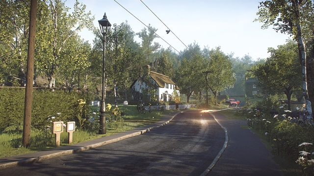 Everybody's Gone to the Rapture PC Full Español