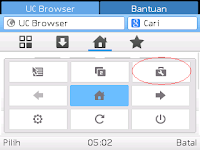 Cara Melaksanakan Private Browsing Di Hp