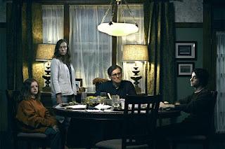 hereditary: nuevo trailer del aclamado titulo de terror