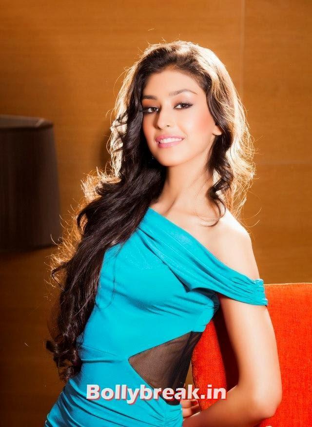 Roshmitha Harimurthy Miss India Bikini Photoshoot ...