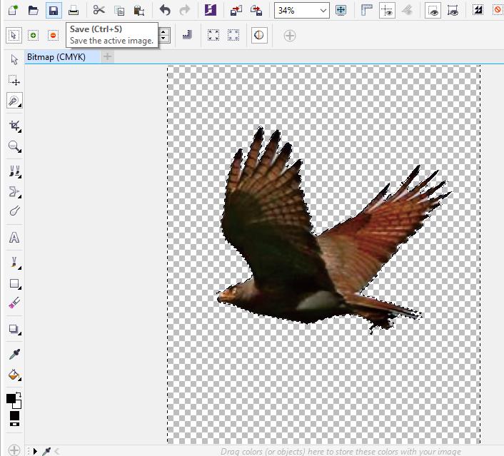 Cara Menghilangkan Background Gambar Di Coreldraw Menjadi Transparan Bncom