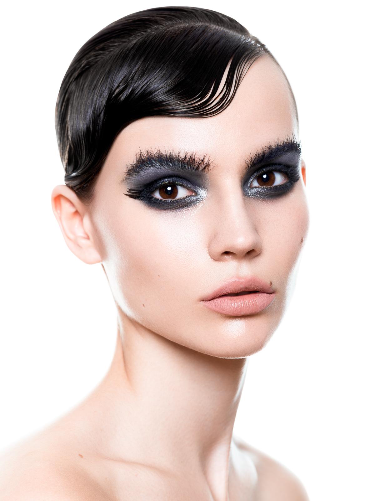 Rio Olympics 2016 Make-Up Inspiration, Rio Olympics 2016, Rio Olympics beauty