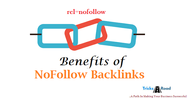 Benefits of NoFollow Backlinks
