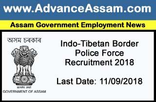 Employment news assam, job in assam, assam career job