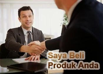 menggunakan produk bisnis pemasaran jaringan