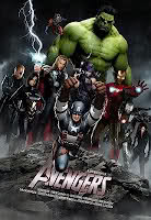 the avengers image