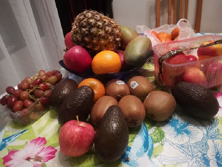 What is the correct way of eating fruits? Find out!