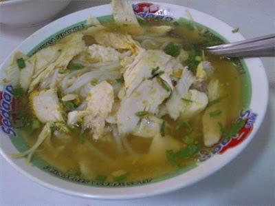 5 Tempat Makan Soto Paling Hits di Surabaya