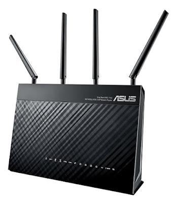 Asus DSL-AC87VG Firmware Download