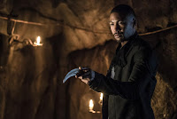 Charles Michael Davis in The Originals Season 4 (1)