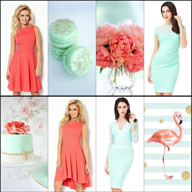 Nová kolekce šatů skladem