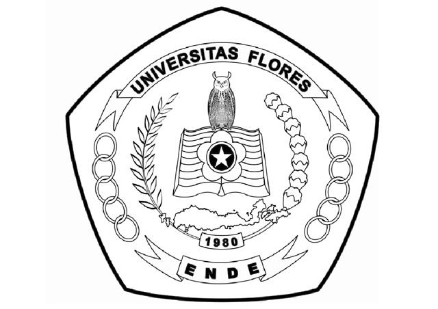 Logo Universitas Flores