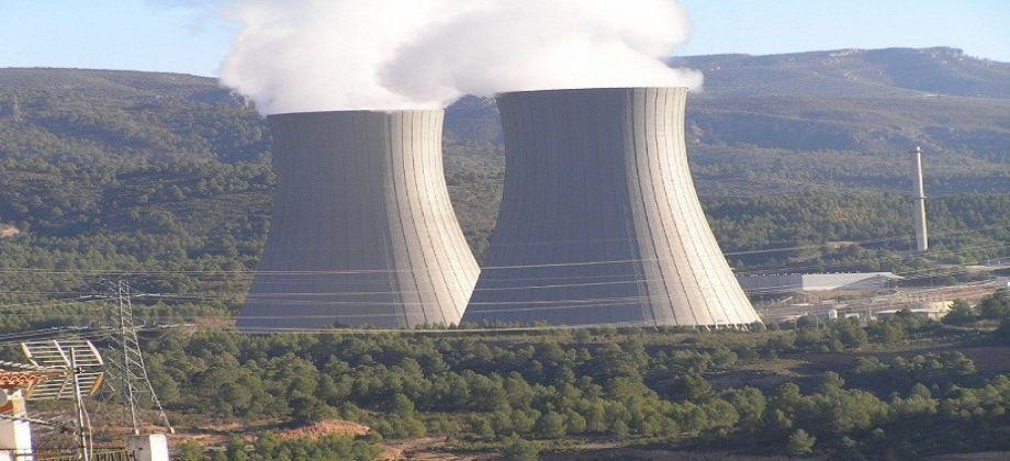 آخر الاستعدادات لإنهاء محطة الضبعة النووية