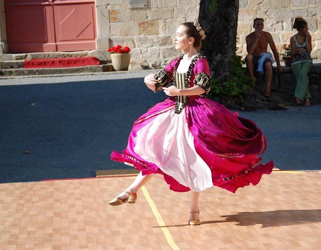musique et danse  u00e0 aurillac  rencontre avec christelle valadou