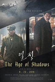 فيلم The Age of Shadows 2016 مترجم