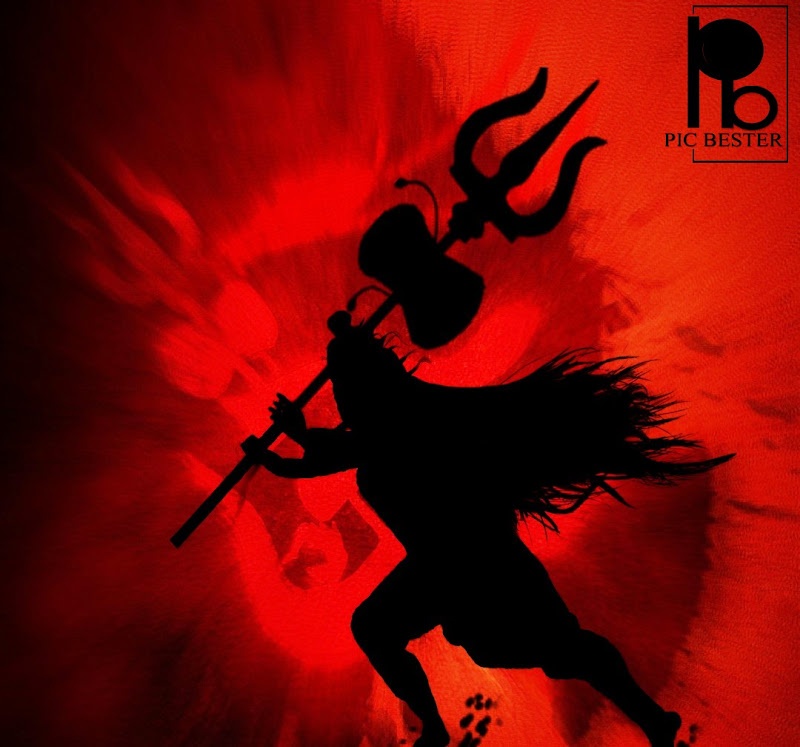 lord shiva tandav images download
