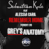 .@ABC hit TV show .@GreysABC features .@SebastianKole 's music again! Marks 4th appearance .@alessiacara