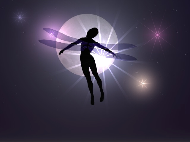 La Porta Dei Sogni : la donna che volò sulla luna