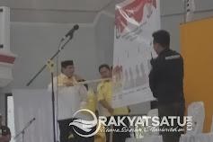 Nurdin Halid: Orang Toraja Berdosa Jika Tidak Memilih NH- Aziz Untuk Gubernur Sulsel