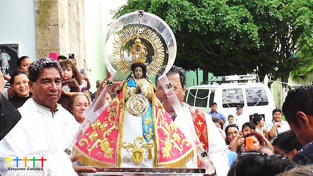 Próximas visitas de la Virgen de Zapopan