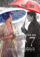 Amantes de 5 a 7 (5 to 7) (2014)