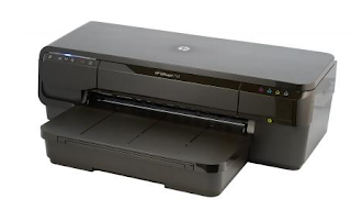 HP Officejet 7110 Driver for Mac