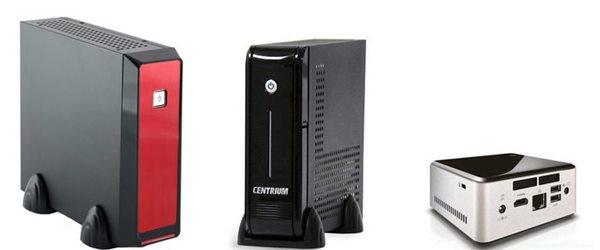 Confira a lista com mini PCs em formato desktop à venda no Brasil