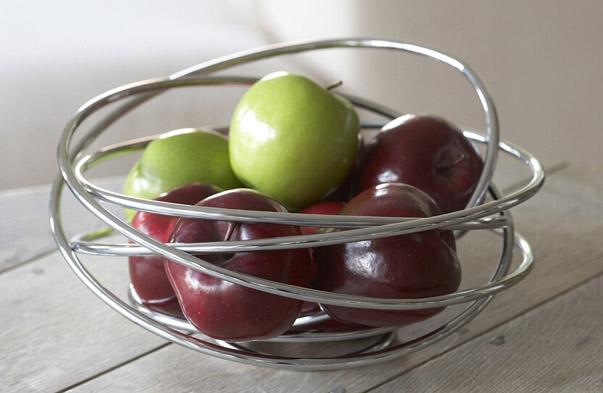 AnyTen: 10 Creative Fruit Bowls
