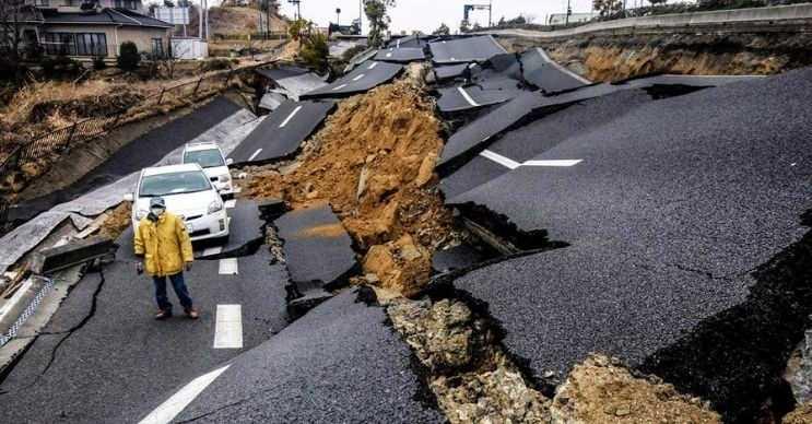 Cascadian depremi tam anlamıyla bir yok oluş demektir, etkisi tahmin edilenin de ötesinde olur.