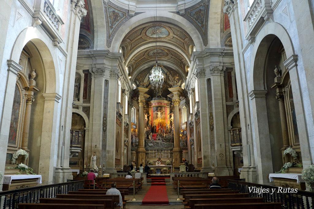 Santuario del Bom Jesus , Braga, Portugal