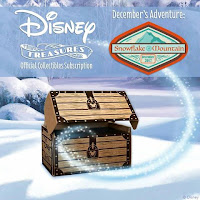 Disney Treasures Snowflake Mountain foto 2