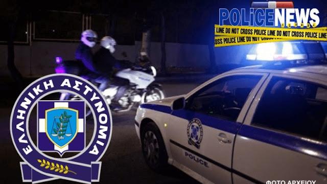ΕΚΤΑΚΤΟ: Τραυματίας Αστυνομικός μετά από καταδίωξη και ανταλλαγή πυροβολισμών
