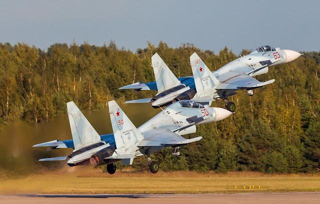 su-30m2 russian federation air force