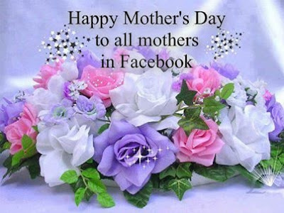 Mothers Day Quotes With Images For Facebook DP