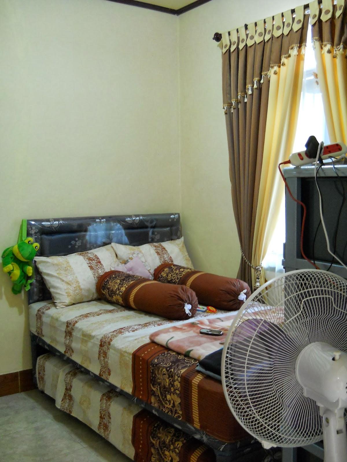 desain kamar tidur anak ukuran 2 5x3 | desain rumah