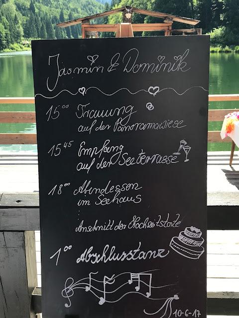 Time Line Hochzeit, Sommerhochzeit in den Bergen von Garmisch-Partenkirchen, Riessersee Hotel ihr Hochzeitshotel in Bayern, Apfelgrün und Weiß, Hochzeitsplanerin Uschi Glas