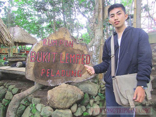Tempat Wisata Rumah Pohon Temega Bali
