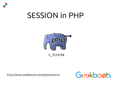 https://www.geekboots.com/php/session