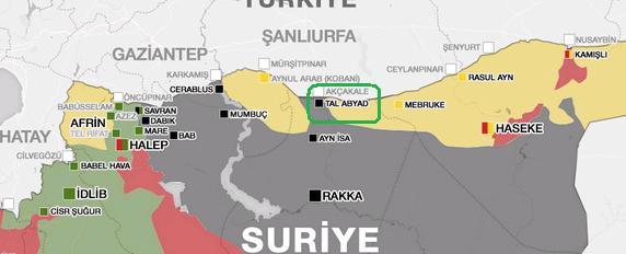 Afrin syria